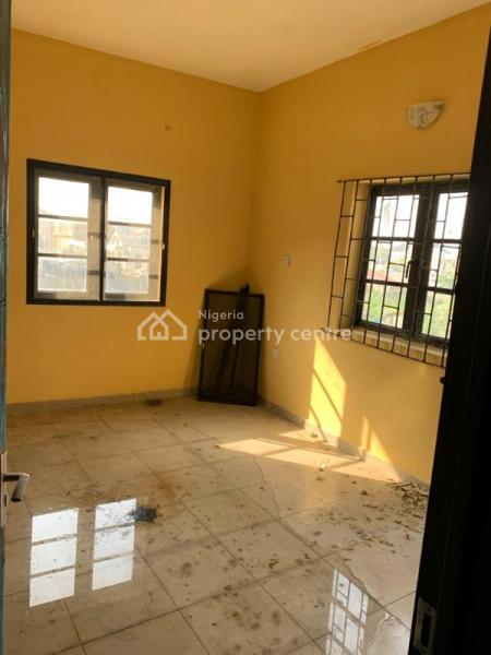 Very Nice and Spacious Mini Flat (room and Parlour Self Contained), Van Daniel Road Off Orchid Road Chevron, Lekki, Lagos, Mini Flat for Rent