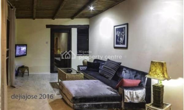 2 Bedroom Bungalow, Maryland, Lagos, Semi-detached Bungalow for Rent