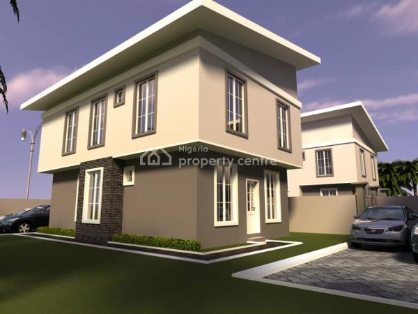 Luxury 3 Bedroom Detached Duplex, Awoyaya, Ajah, Lagos, Detached Duplex for Sale