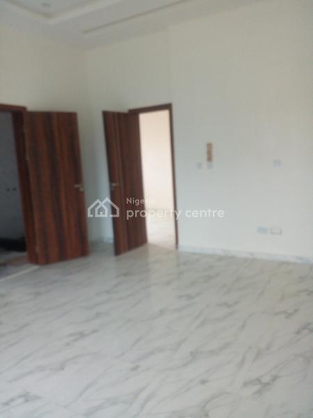 Newly Built and Well Finished Executive 4 Bedroom Semi Detached Duplex, Ikota Villa Estate, Lekki, Lagos, Semi-detached Duplex for Rent