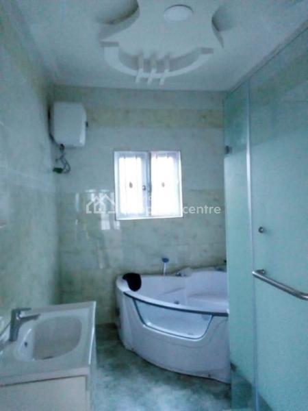 Newly Built 5 Bedrooms Detached Duplex with Bq, Omole Phase 1, Ikeja, Lagos, Detached Duplex for Sale