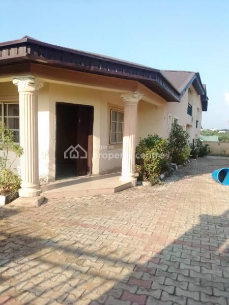 Luxury 3 Bedroom in Prime Location with Modern Facilities, Private Estate Via Ojodu  Berger, Ojodu, Lagos, Flat for Rent