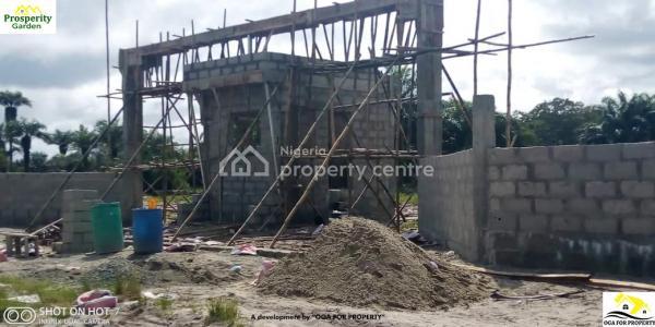 Land, Awoyaya, Ajah, Lagos, Residential Land for Sale