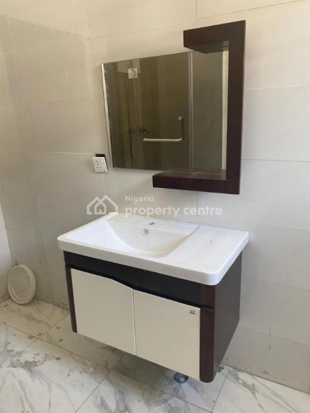 Tastefully Furnished Luxury 4 Bedroom Terraced Duplex., Ikota Villa Estate, Lekki, Lagos, Terraced Duplex for Sale