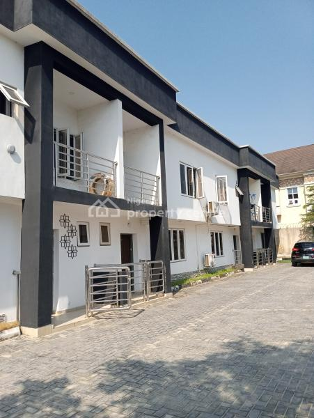 Luxury 3 Bedroom Terraced Duplex, Ikota Villa Estate, Lekki, Lagos, Terraced Duplex for Rent