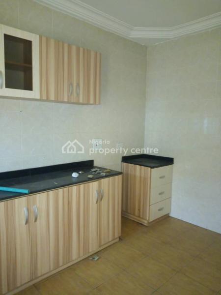 Standard Newly Built 3 Bedroom Flat, Gra, Isheri North, Lagos, Flat for Rent