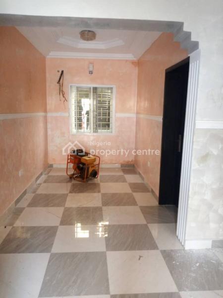 Luxury 5 Bedroom Detach Duplex with Two Rooms Bq, Omole Phase 2, Ikeja, Lagos, Detached Duplex for Rent