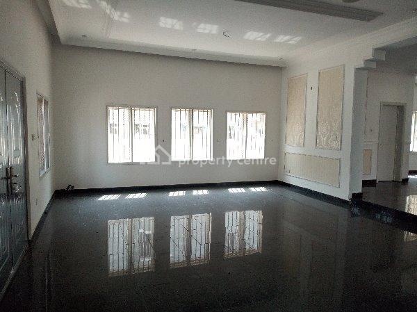 5 Bedroom Deatched House with 2 Bq, Crown Estate, Ajah, Lagos, Detached Duplex for Sale