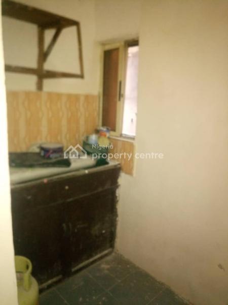 Lovely Mini Flat, Alagomeji, Yaba, Lagos, Flat for Rent