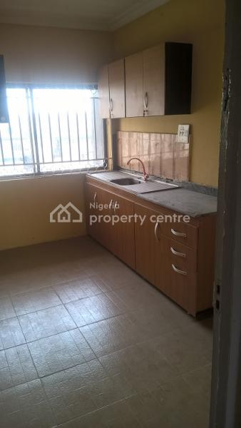 Newly Refurbish 3 Bedroom, Off Awolowo Way, Ikeja, Lagos, Flat for Rent