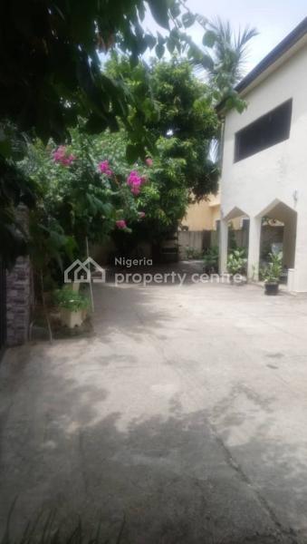 5 Bedroom Detached Duplex, Gwarinpa Estate, Gwarinpa, Abuja, Detached Duplex for Sale