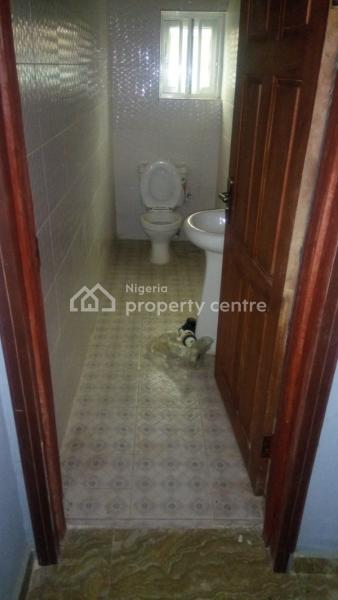 2 Bedroom Flat, Ali Street Oke Ira, Unity Estate, Ojodu, Lagos, Mini Flat for Rent