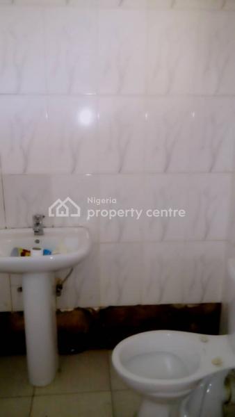 3 Bedroom Flat, Phase 2, Gra, Magodo, Lagos, Flat for Rent
