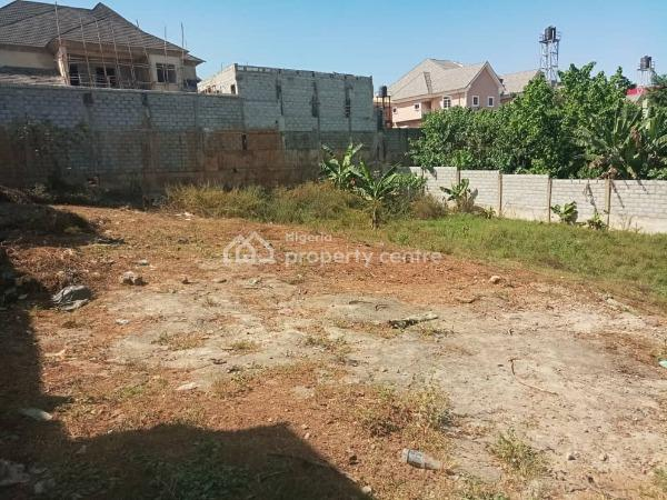 1200 Sqm Land, R of O, Wuye, Abuja, Residential Land for Sale