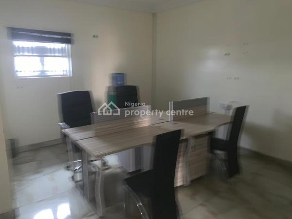 Luxury Furnished 3 Bedroom Duplex Office Space, Off Toyin Street, Ikeja, Lagos, House for Rent