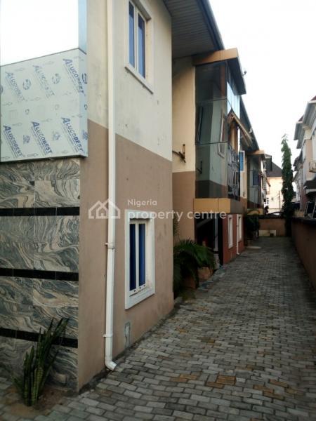 Self Serviced Mini Flat, Chevy View Estate, Lekki, Lagos, Mini Flat for Rent