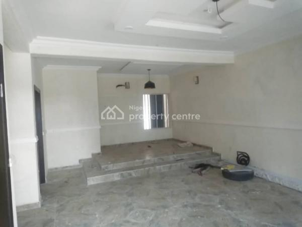 *to Let. Newly Built Luxury 2 Bedroom Serviced Apartment with Standby  Generator & Gym House at Magodo Iseri @ 1.5m P.a, Phase 1, Gra, Magodo, Lagos, Flat for Rent