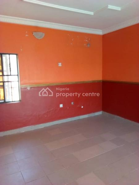 a Decent 3 Bedrooms Flat, Life Camp Estate, Jabi, Abuja, Flat for Rent