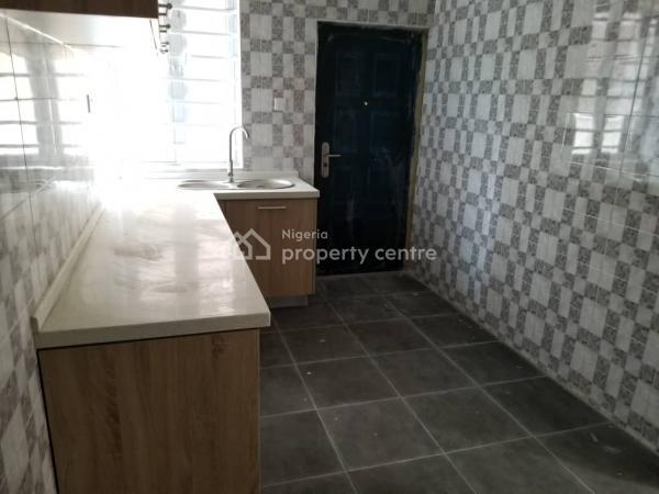 4 Bedroom Twin Duplex, Agungi, Lekki, Lagos, Semi-detached Duplex for Rent