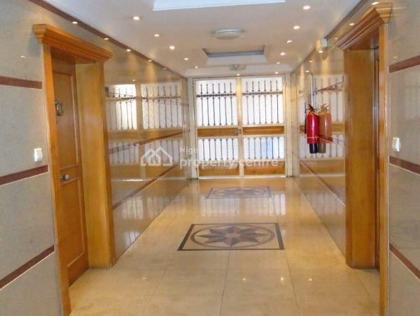 3 Bedroom Apartment with Bq, Old Ikoyi, Ikoyi, Lagos, Flat for Rent