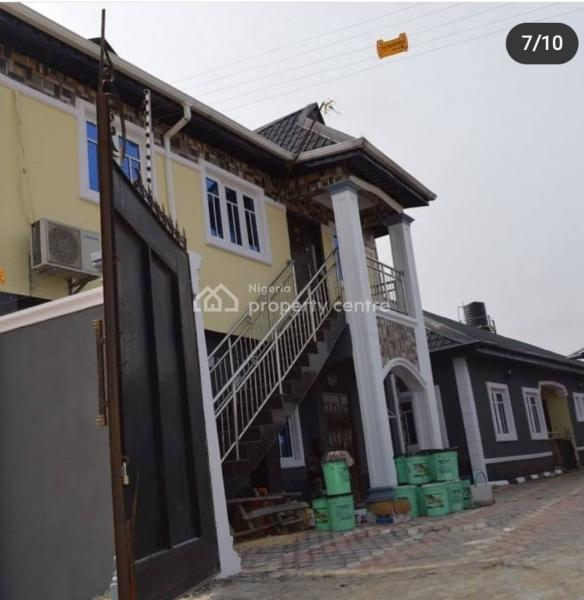 Well Maintained 3 Bedroom Flat, Onosa, Ibeju Lekki, Lagos, Flat for Rent
