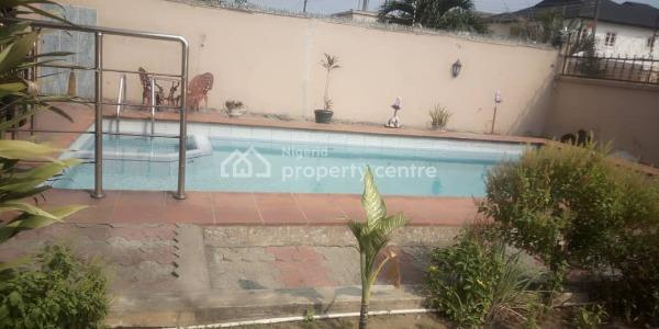 Luxury Fully Serviced 2 Bedroom Penthouse, Lekki Phase 1, Lekki, Lagos, House for Rent