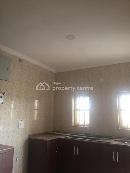a Newly Built 3 Bedroom, Magboro, Ogun, Flat for Rent