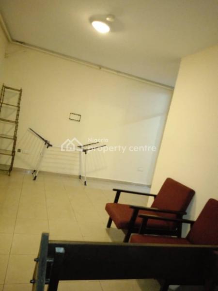 Stunning 3 Bedroom Apartment, 1004 Estate, Victoria Island (vi), Lagos, Flat Short Let