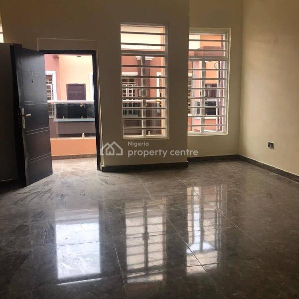 Lovely 4 Bedroom Terraced Duplex, Chevy View Estate, Lekki, Lagos, Terraced Duplex for Sale