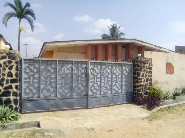3 Bedroom Apartment, Ogooluwa, Osogbo, Osun, Flat for Rent