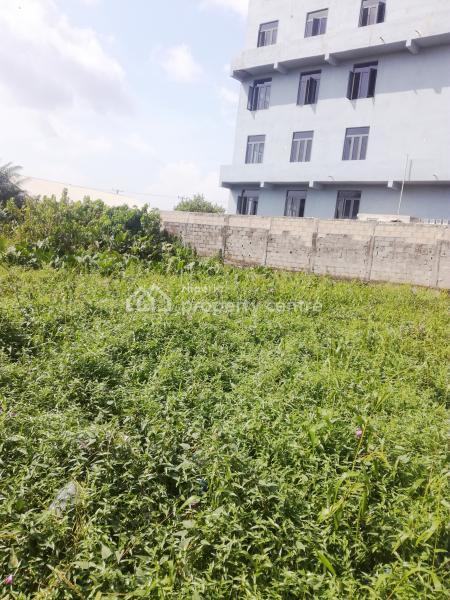 Perfect Location, Olokonla, Ajah, Lagos, Land for Sale