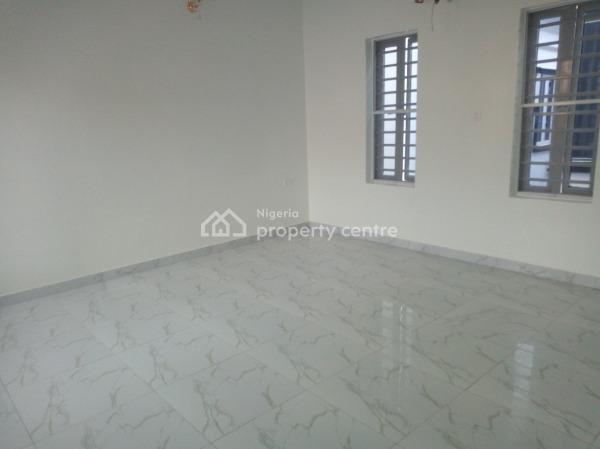 Brand New Super Clean & Spacious 5 Bedroom Luxury Fully Detached Duplex, Chevy View Estate, Lekki, Lagos, Detached Duplex for Sale
