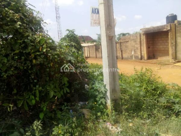 a Plot of Land, Capital Zone 9, Osogbo, Osun, Mixed-use Land for Sale