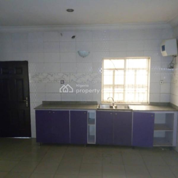 3 Bedroom Flat Kw-2675, Durumi, Abuja, Flat for Rent
