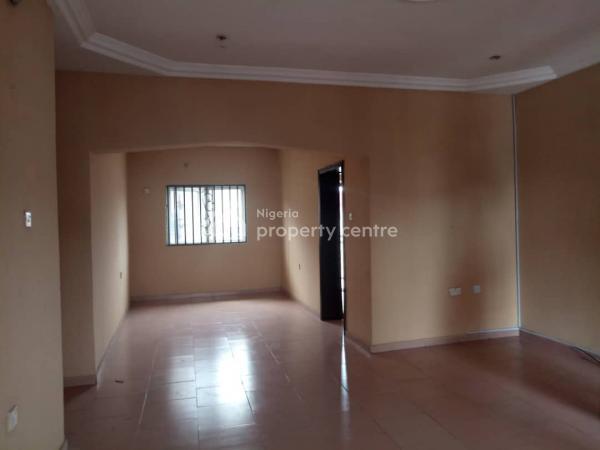 Nice 2 Bedroom Flat Upstairs, Osapa, Lekki, Lagos, Flat for Rent