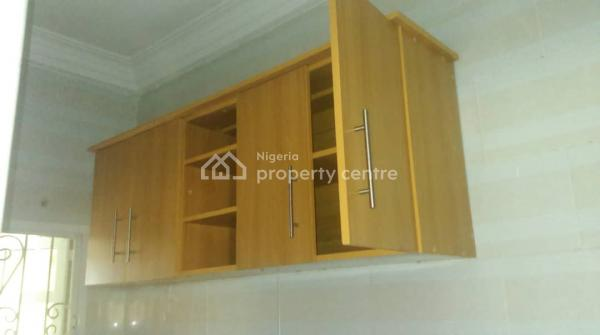 Standard Single Room Self Contained, Gwarinpa Estate, Gwarinpa, Abuja, Mini Flat for Rent