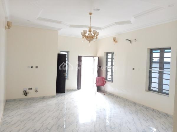 Brand New Classic 4 Bedroom Semi Detached Duplex, Ologolo, Lekki, Lagos, Semi-detached Duplex for Sale