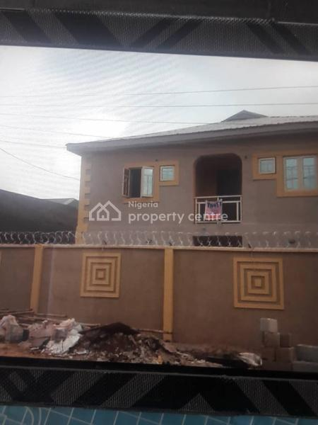 Story Building of 11 Mini Flats Kw-2683, Cardoso Street Off Luth Road, Mushin, Lagos, House for Sale