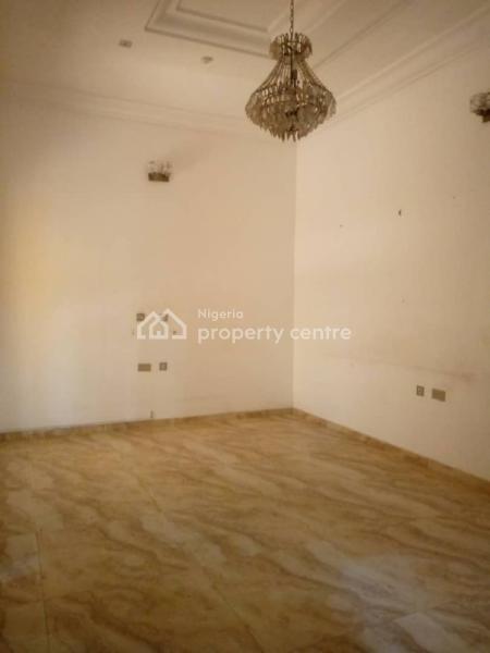 4 Bedroom Duplex, Chevron, Lekki, Lagos, Semi-detached Duplex for Rent