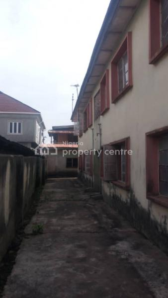 4 and 3 Bedroom Flat Kw-2684, Gra, Magodo, Lagos, Block of Flats for Sale