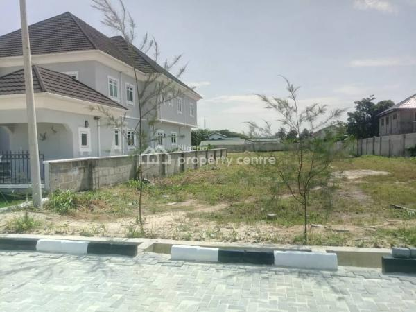 Genesis Court Badore Ajah. Highly Luxury Estate with C of  O Where High Class Resides. a Place to Call Home. Serenity at Its Best., It Can Be Compared to The Likes of Vgc, Megamound, Etc in Terms of Facilities and Infrastructure. It Is Located in a Well Developed Environment, Beside Cooperative Villa Estate  Few  Minutes From Vgc., Badore, Ajah, Lagos, Residential Land for Sale