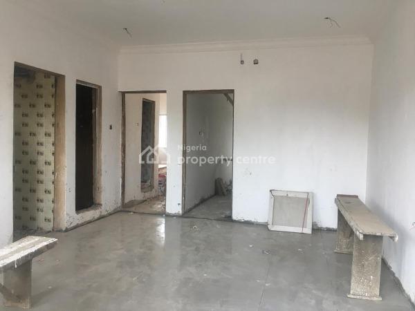 New Mini Flat, Ilupeju, Lagos, Mini Flat for Rent