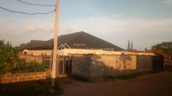 5 Bedroom Bungalow Kw-2687, Ayegbami Estate, Ijede, Lagos, Detached Duplex for Sale