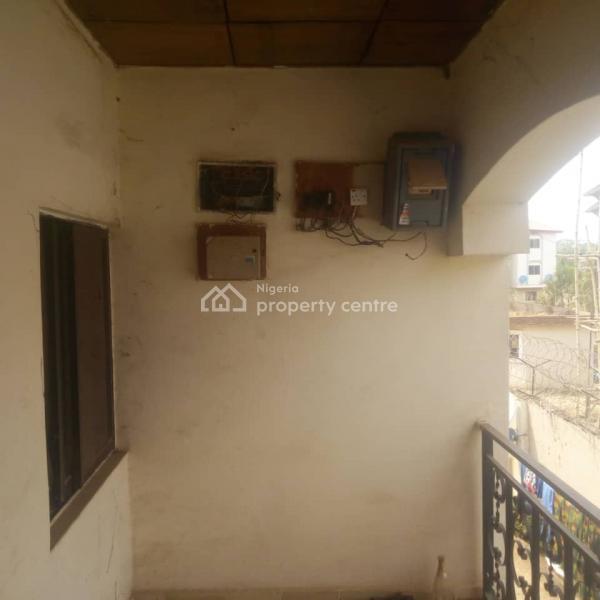2 Bedroom Flat, Durumi, Behind Christ Apostolic Church, Area 1, Garki, Abuja, Flat for Rent