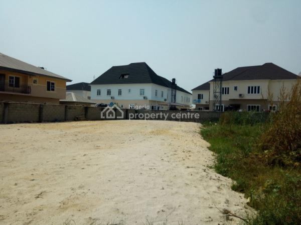 Beautifully Finished 5 Bedroom Detached Duplex, Comes with a Spare Room and Bq, Lekky County Homes (megamound), Ikota Villa Estate, Lekki, Lagos, Detached Duplex for Sale