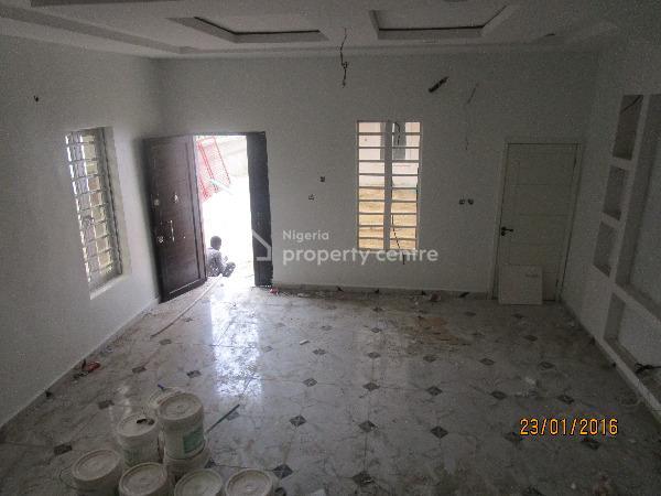 Luxury 4 Bedroom Semi-detached Duplex with Excellent Facillities, Ologolo, Lekki, Lagos, Semi-detached Duplex for Sale