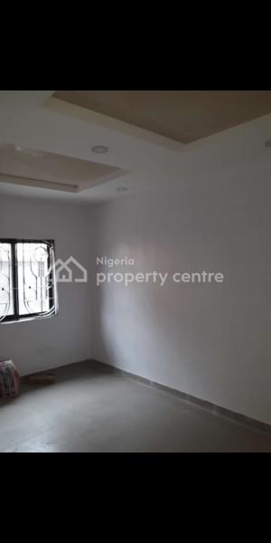 Brand New 2 Bedroom Flat, Gra, Magodo, Lagos, Flat for Rent