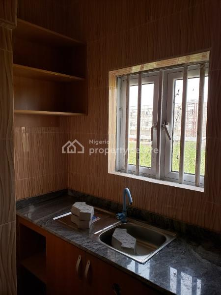 Tastefully Newly Built One Bedroom Flat, Off Mobil Road, Ilaje, Ajah, Lagos, Mini Flat for Rent