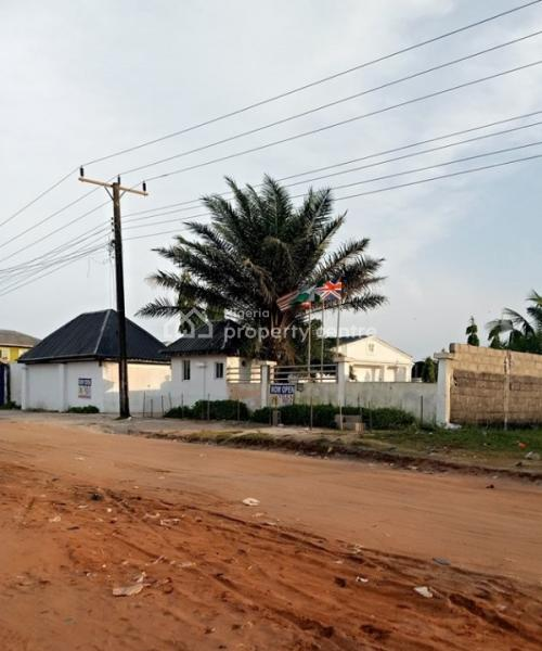 Confirmable Estate Land, Eleko, Ibeju Lekki, Lagos, Mixed-use Land for Sale