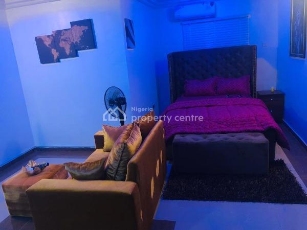 Ray Apartment, Kusenla Road, Ikate Elegushi, Lekki, Lagos, Self Contained (single Rooms) Short Let